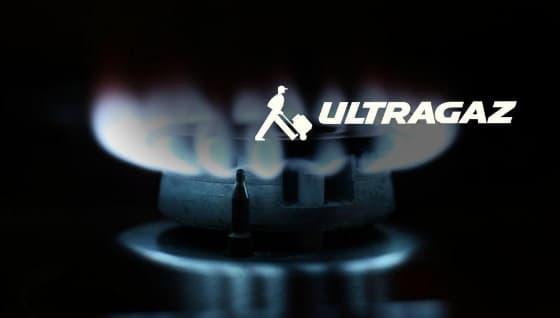 Motivos para Comprar Ultragaz