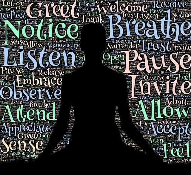 Livros para meditar