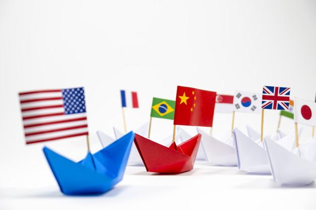 O que você precisa saber sobre o impacto do COVID-19 no comércio internacional